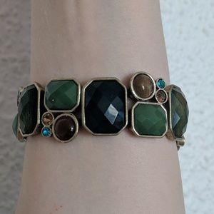 ‼️NWT‼️Lia Sophia bracelet